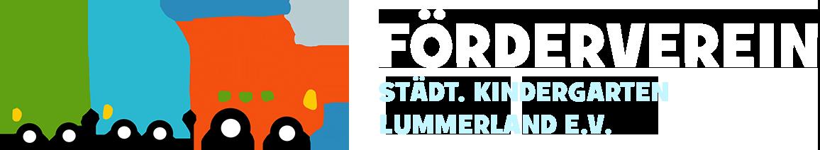 Förderverein städt. Kindergarten Lummerland e.V.
